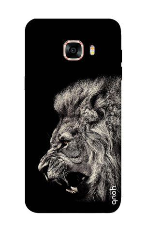 Lion King Samsung C7 Pro Cases & Covers Online