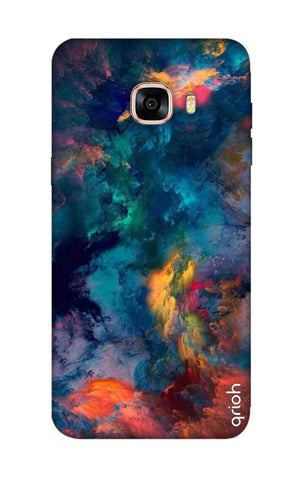 Cloudburst Samsung C7 Pro Cases & Covers Online