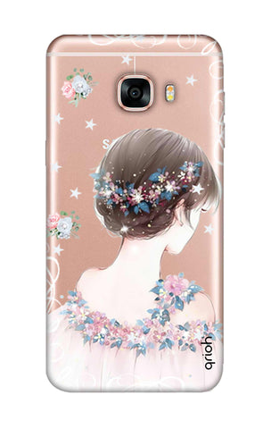 Milady Samsung C7 Pro Cases & Covers Online