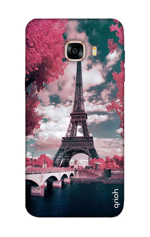 When In Paris Samsung C9 Pro Cases & Covers Online