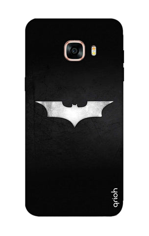 Grunge Dark Knight Samsung C9 Pro Cases & Covers Online