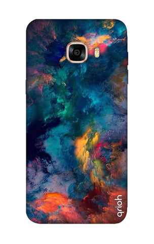 Cloudburst Samsung C9 Pro Cases & Covers Online