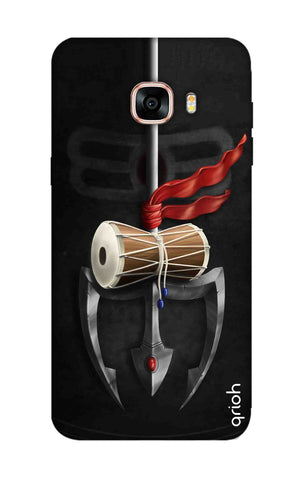 Mahadev Trident Samsung C9 Pro Cases & Covers Online