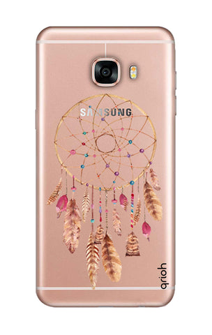 Vintage Dreamcatcher Samsung C9 Pro Cases & Covers Online