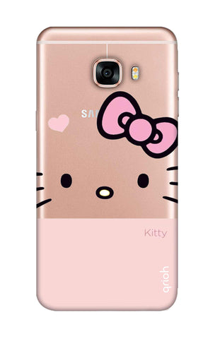 Hello Kitty Samsung C9 Pro Cases & Covers Online
