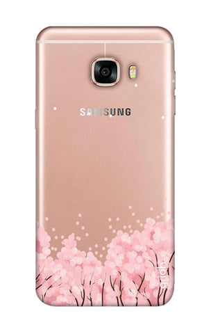Cherry Blossom Samsung C9 Pro Cases & Covers Online