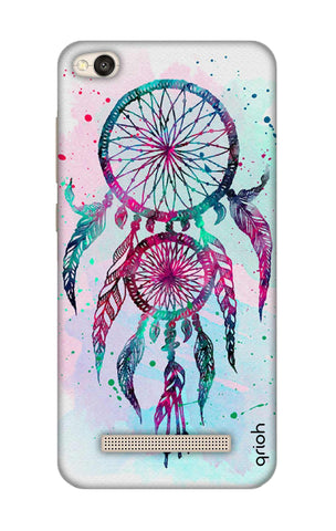 Dreamcatcher Feather Xiaomi RedMi 4A Cases & Covers Online