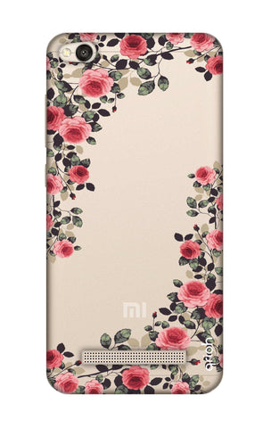Floral French Xiaomi RedMi 4A Cases & Covers Online