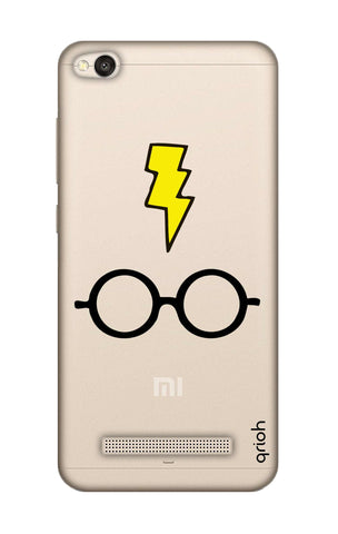 Harry's Specs Xiaomi RedMi 4A Cases & Covers Online