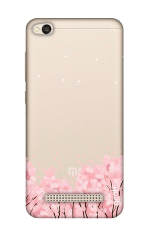 Cherry Blossom Xiaomi RedMi 4A Cases & Covers Online