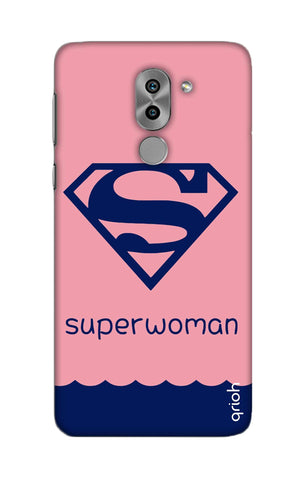 Be a Superwoman Honor 6X Cases & Covers Online