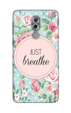 Vintage Just Breathe Honor 6X Cases & Covers Online