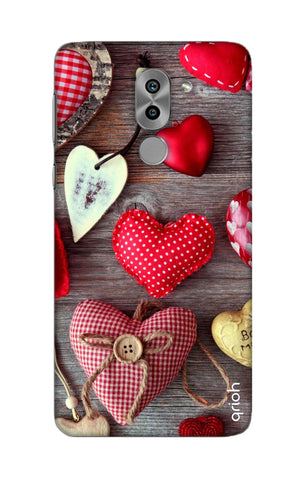 Be Mine Honor 6X Cases & Covers Online