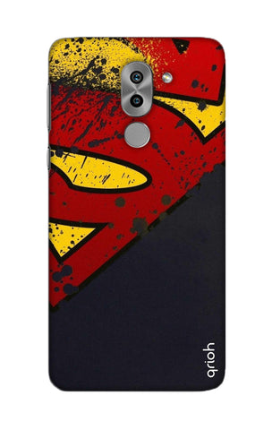 Super Texture Honor 6X Cases & Covers Online