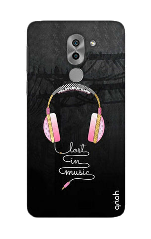 Lost In Music Honor 6X Cases & Covers Online
