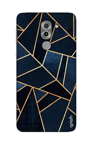 Abstract Navy Honor 6X Cases & Covers Online