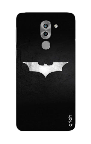 Grunge Dark Knight Honor 6X Cases & Covers Online