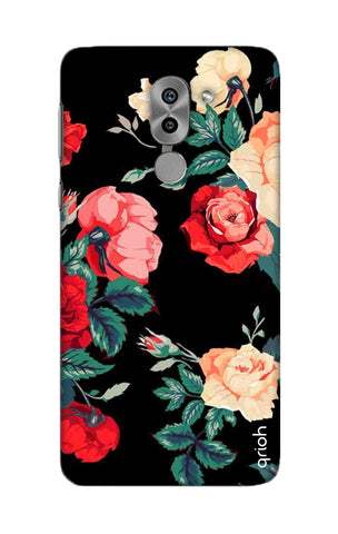 Floral Pattern Honor 6X Cases & Covers Online