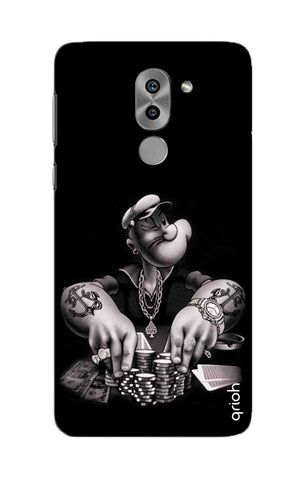 Rich Man Honor 6X Cases & Covers Online