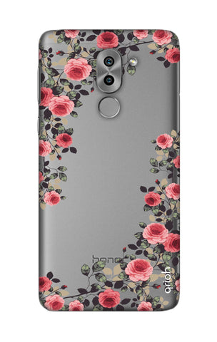 Floral French Honor 6X Cases & Covers Online