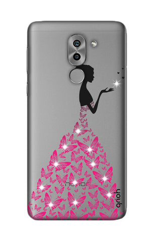 Princess Case With Heart Honor 6X Cases & Covers Online