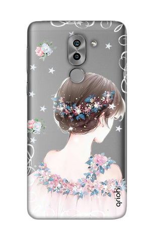 Milady Honor 6X Cases & Covers Online