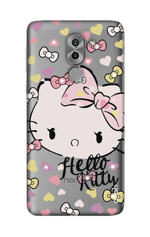 Bling Kitty Honor 6X Cases & Covers Online