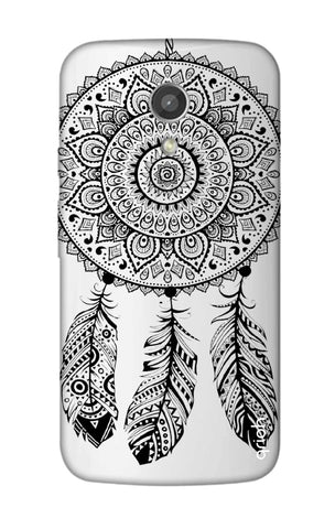 Dreamcatcher art Motorola Moto G2 Cases & Covers Online