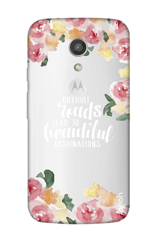 Beautiful Destinations Motorola Moto G2 Cases & Covers Online