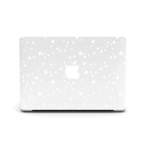 Stars In Heaven Macbook Covers