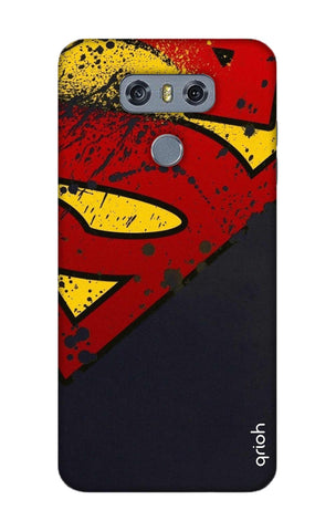 Super Texture LG G6 Cases & Covers Online