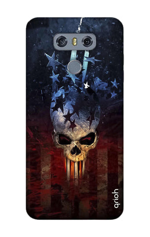 Star Skull LG G6 Cases & Covers Online