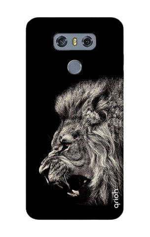 Lion King LG G6 Cases & Covers Online