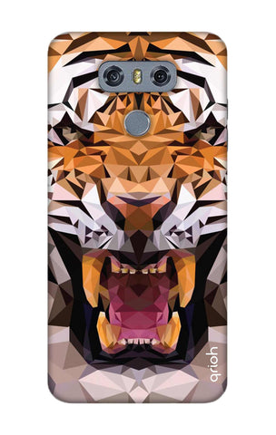 Tiger Prisma LG G6 Cases & Covers Online