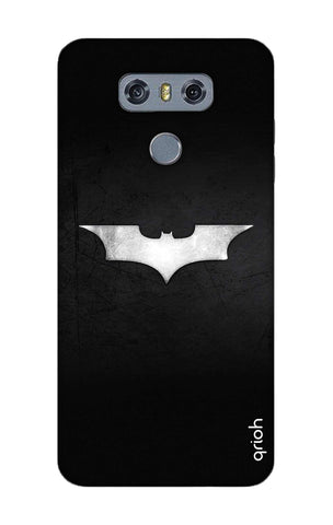 Grunge Dark Knight LG G6 Cases & Covers Online