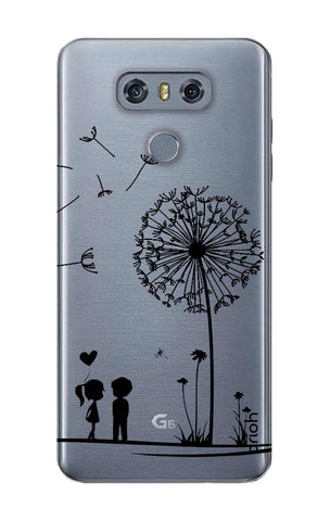 Lover 3D LG G6 Cases & Covers Online