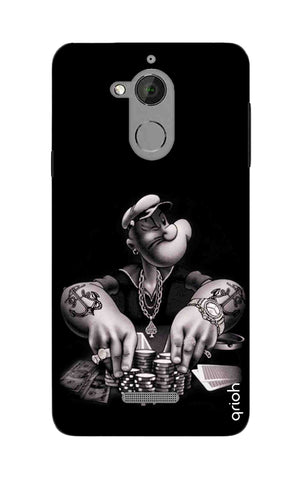Rich Man Coolpad Note 5 Cases & Covers Online