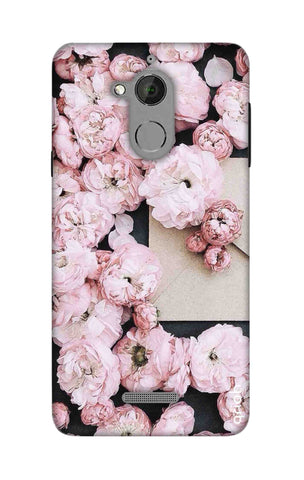Roses All Over Coolpad Note 5 Cases & Covers Online