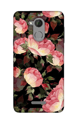Watercolor Roses Coolpad Note 5 Cases & Covers Online