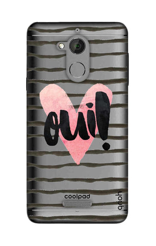 Oui! Coolpad Note 5 Cases & Covers Online