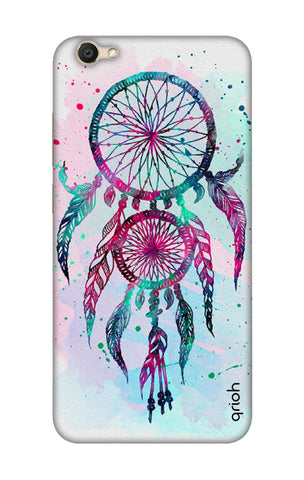 Dreamcatcher Feather Vivo V5 Cases & Covers Online