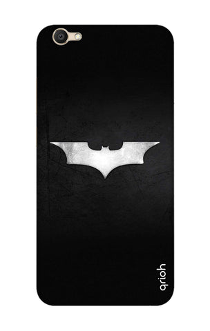 Grunge Dark Knight Vivo V5 Cases & Covers Online