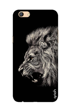 Lion King Oppo F3 Cases & Covers Online