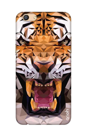 Tiger Prisma Oppo F3 Cases & Covers Online