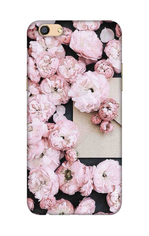Roses All Over Oppo F3 Cases & Covers Online