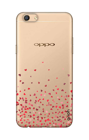 Oppo F3 Cases & Covers