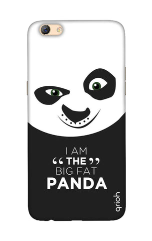 Big Fat Panda Oppo F3 Plus Cases & Covers Online