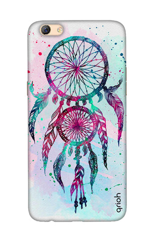 Dreamcatcher Feather Oppo F3 Plus Cases & Covers Online