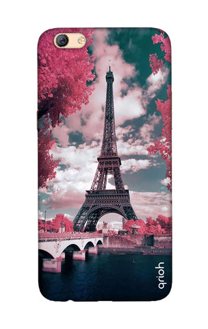 When In Paris Oppo F3 Plus Cases & Covers Online