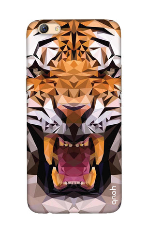 Tiger Prisma Oppo F3 Plus Cases & Covers Online